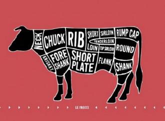 Se a difendere la bistecca è un ecologista