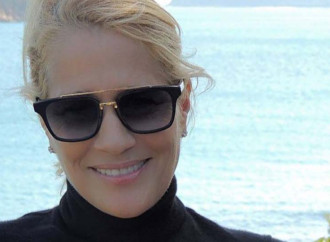 Heather Parisi sostiene la causa gay