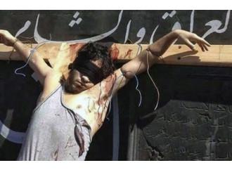 L'anno di Francesco con i nuovi martiri cristiani