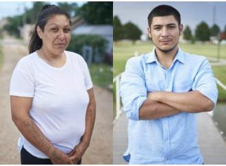 Diritto all'incesto: madre e figlio pronti al carcere