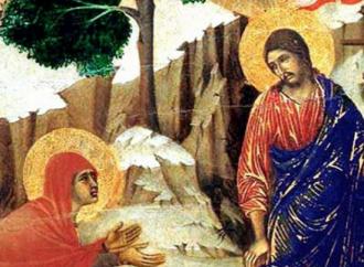 È viva la teologia (che ci porta a Gesù)