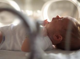 Eutanasia neonatale: anestesisti ormai becchini