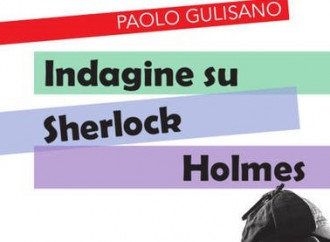 """""""Indagine su Sherlock Holmes"""" e sul suo creatore"""