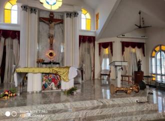 Profanata in India la chiesa di San Francesco d'Assisi a Bangalore