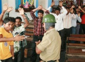 Nuovo episodio di violenza in India contro i cristiani