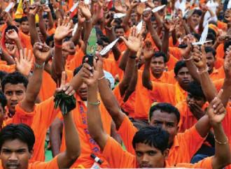 """India. Cristiani """"purificati"""" per spregio come fossero dalit"""