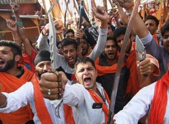 Monsignor Machado contro l'intolleranza in India