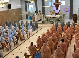 Sono tornate al loro convento le suore del liceo cattolico attaccato a marzo nel Tamil Nadu