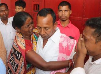 Libero su cauzione nell'Orissa un cristiano accusato ingiustamente