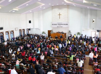 Le aperture del Bjp verso i cristiani
