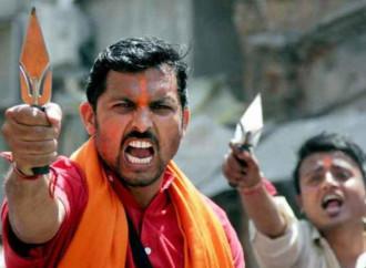Nell'Uttar Pradesh i radicali indù continuano a perseguitare i cristiani