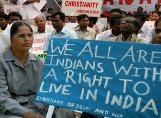 Una giovane mamma uccisa dal cognato perché dalit e cristiana