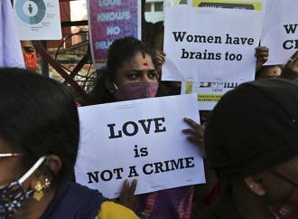 Anche il Madhya Pradesh approva la legge anti conversione