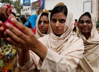 """Un altro cristiano arrestato con l'accusa di """"conversione forzata"""" in India"""