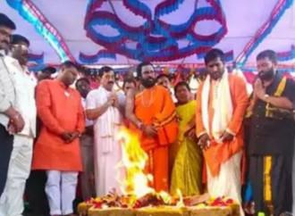 Ghar wapsi, gli induisti convertono in massa i dalit e i tribali cristiani