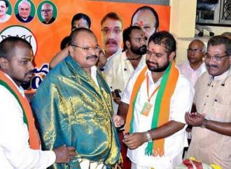 Accuse al premier cristiano dell'Andra Pradesh di favorire le conversioni forzate al Cristianesimo