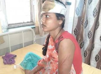 Un Pastore pentecostale è stato aggredito in India mentre pregava in una casa privata
