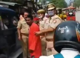 Sempre più cristiani vittime di violenza in India