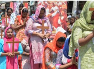 Dall'India un esempio di fede cristiana