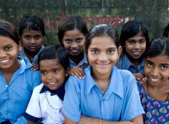 Più spose bambine in Asia a causa del COVID-19