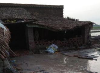 Un Pastore e due famiglie cristiane attaccate dagli integralisti indù nell'Uttar Pradesh