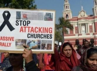 I vescovi indiani a colloquio con i ministri federali