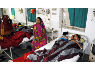 India, vittime inconsapevoli della sterilizzazione