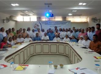 India. La Conferenza episcopale contro la tratta di uomini