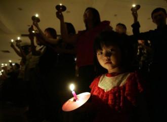 In Indonesia due comunità cristiane hanno potuto finalmente celebrare il Natale