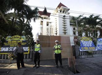 In Indonesia l'armonia religiosa migliora leggermente