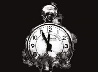 Inferno a mezzanotte, il thriller tra New York e Qumran