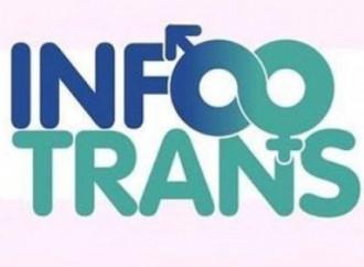 Infotrans, il portale del governo per i trans