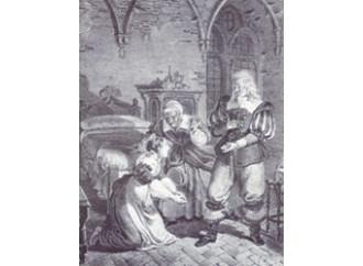 La conversione dell'Innominato spiega quella di Manzoni