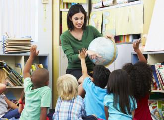 Buona educazione: ripartire dallo sviluppo integrale della persona