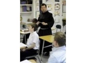 """Prof di religione """"eretico""""? Giusto licenziarlo"""