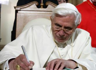 Benedetto XVI invita a rifare la Storia della DSC