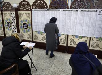 Iran, vincono i conservatori già prima del voto