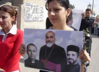 Il cardinale Sako rievoca la figura dell'arcivescovo di Mosul, monsignor Rahho, rapito e ucciso nel 2008