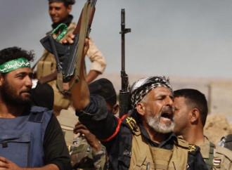 Dopo l'Isis a minacciare i cristiani della Piana di Ninive sono le milizie sciite