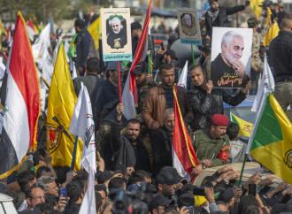 Uccidere Soleimani? È moralmente lecito (a certe condizioni)