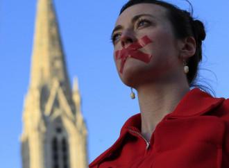 Aborto in Irlanda: la Chiesa tace e punta sul sociale