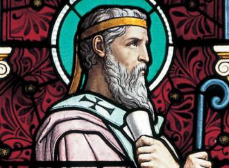 Sant'Ireneo di Lione presto dottore della Chiesa?