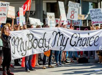 Irlanda, l'abortismo non accetta dissensi e limiti