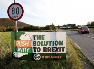 Brexit, accordo a sorpresa. Ma resta il nodo irlandese