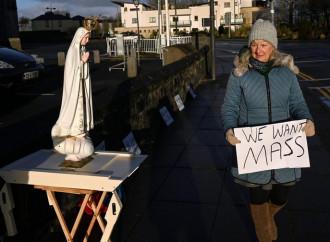 """Divieto di Messa. Dov'è finita la """"cattolica"""" Irlanda?"""