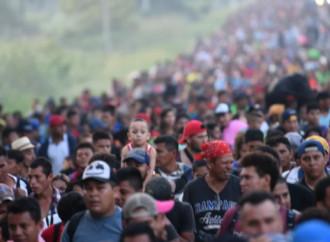 L'Oim in America Centrale contro l'emigrazione irregolare