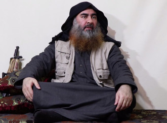 Un commento del cardinale Sako al video di al-Baghdadi