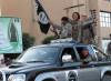 L'Isis, tutt'altro che distrutto ricomincia la guerriglia