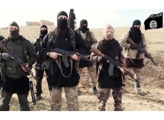 "Padre Samir: ""Per l'Isis la Libia è la porta d'Europa"""