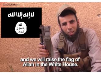 La frustrazione del terrorista che non viene riconosciuto